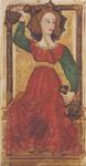 Tarot dit de Charles VI