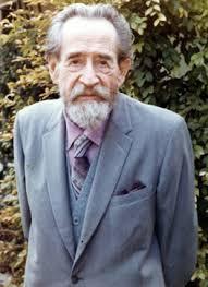 Dane Rudhyar, né Daniel Chennevière, compositeur, peintre et pionnier de l'astrologie transpersonnelle